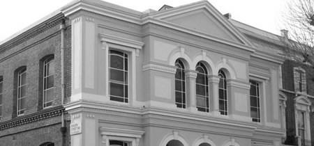 Amadeus Centre new